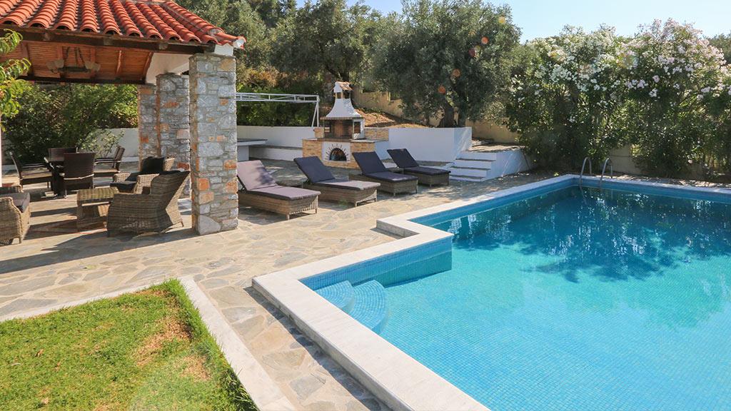 Skiathos Island Villas 2