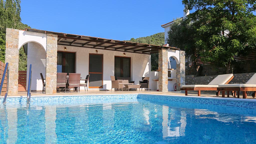 Skiathos Island Villas 4