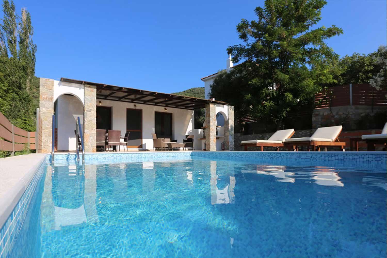 Visit Skiathos Island Villa 3